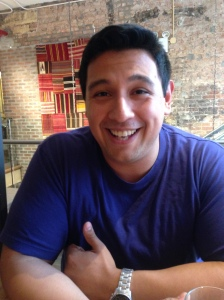 Rudy De La Cruz 10 '14